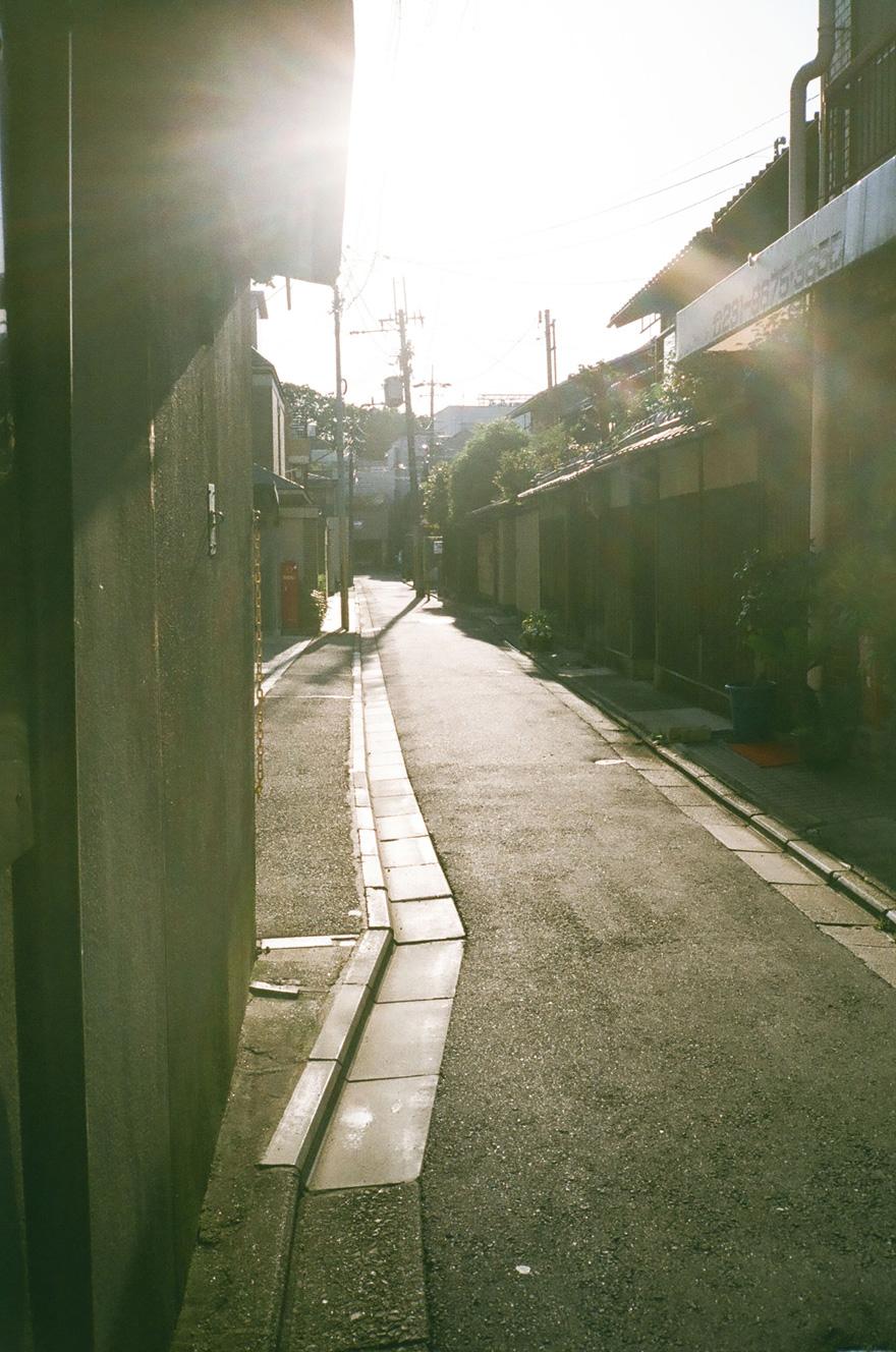 Photo:Moeko Abe 阿部萌子